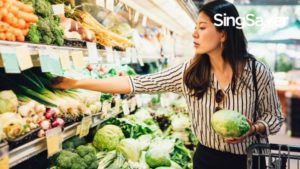 Best Grocery Credit Cards in Singapore 2020