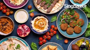 Best Halal Food Delivery In Singapore