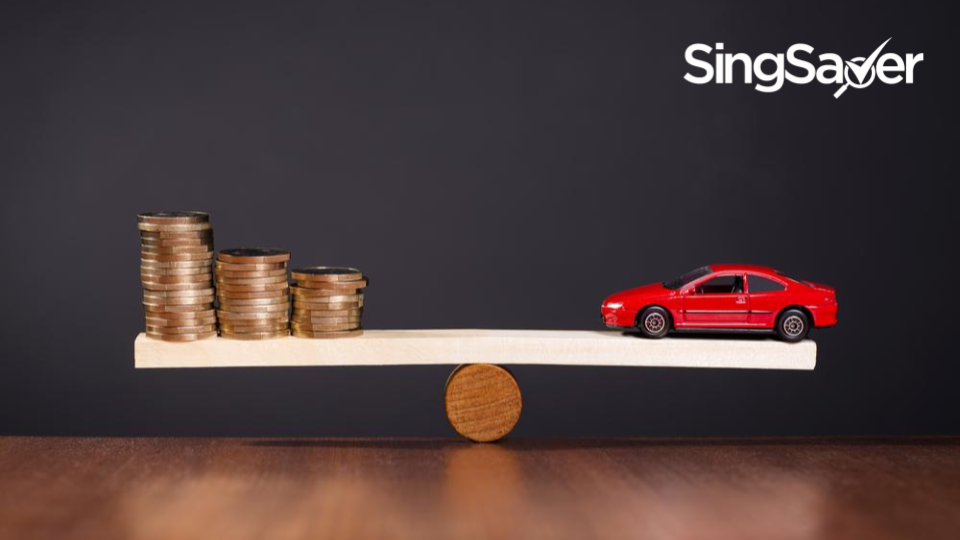 True Cost To Maintain A Car In Singapore 2021 Singsaver