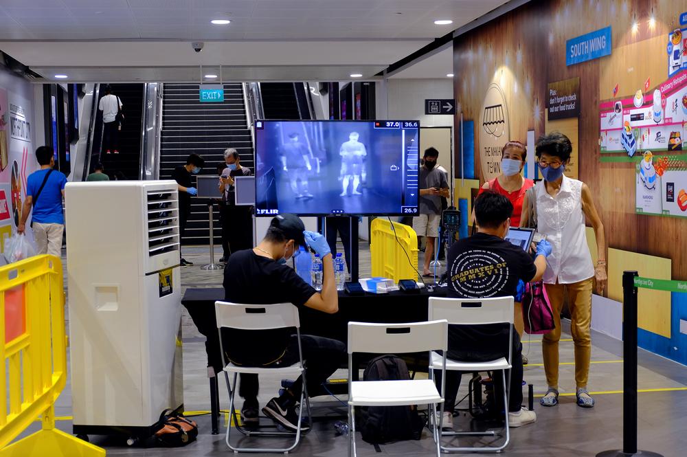 Essential Shops Open During Covid 19 Circuit Breaker Singsaver