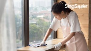 How MSIG's Maid Insurance Plan Can Minus Your Domestic Helper Woes