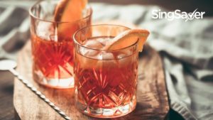 Alcohol Delivery Services In Singapore
