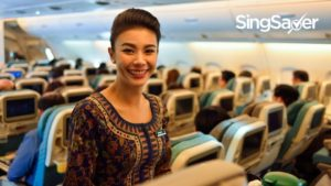 Singapore Airlines' Expanded June-July Schedule: All You Need To Know