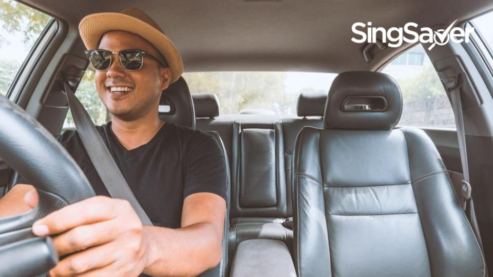 best car insurance Singapore 2020