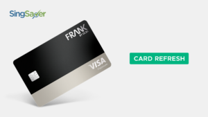 OCBC FRANK Revamp: 4 Reasons To Sign Up For This Relaunched Card