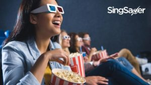 Movie Theatres: Promotions And Deals (2021)