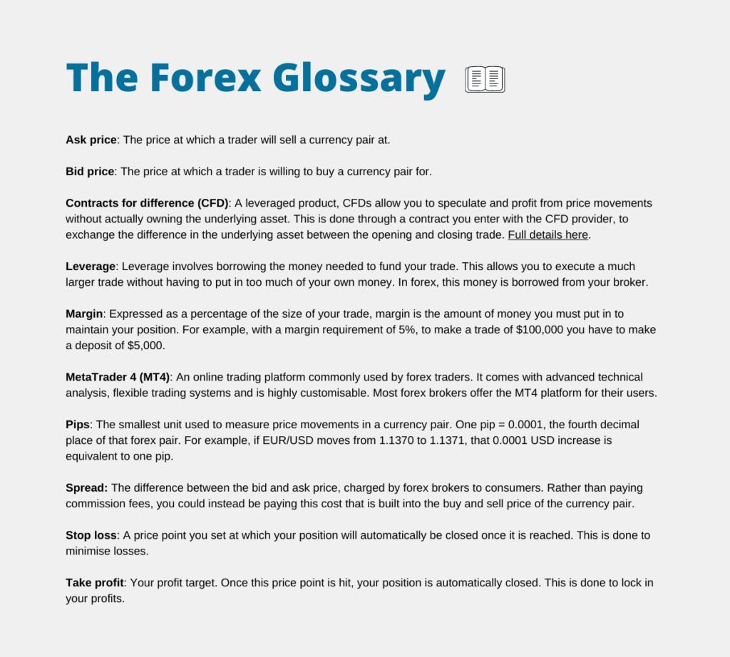 Forex community singapore investment adviser search iard adviser