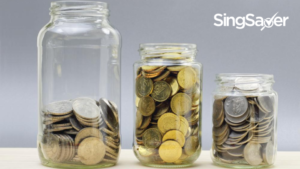 Insurance Savings Plans: Singlife Account vs GIGANTIQ vs SingTel Dash EasyEarn