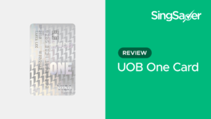 UOB One Card Review (2021): Generous Cashback Card For Grab Users And Dairy Farm Shoppers