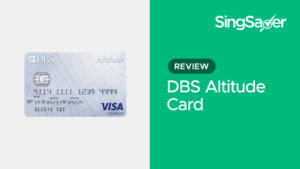 DBS Altitude Card Review: Fulfill Wanderlusts With Expiry-free Miles