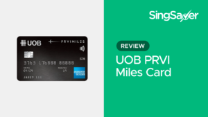UOB PRVI Miles Credit Card Review (2020): Entry-level Pick For Privy Travellers