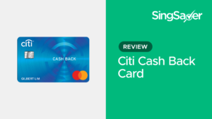 Citi Cash Back Card Review: 8% Cashback On Groceries And Petrol, 6% On Dining