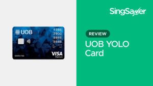 UOB YOLO Credit Card Review (2020): Made For Your Weekend Entertainment