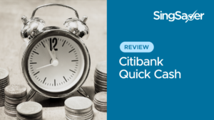 Citibank Quick Cash Loan Review (2021): Enjoy 0% Interest Rate For 12-Month Loans