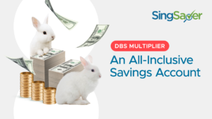 DBS Multiplier Is The Most Pandemic-proof Savings  Account Yet. Here's Why.