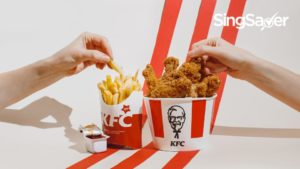 Best KFC Deals, Rewards, And Coupons For Your Fried Chicken Cravings In Singapore
