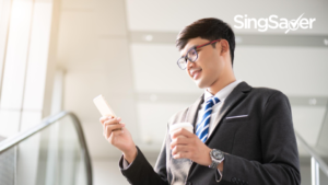 All You Need To Know About The New Singtel Dash Rewards Program