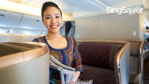 Are The Singapore Airlines Experiences Worth Your Money Or Air Miles?