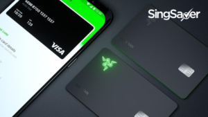 Razer Fintech Launches New Visa Prepaid Card – Are You '1337' Enough For It?