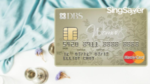 DBS Woman's World Card Review: Does it Deliver What Women Want?