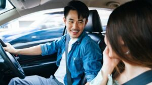 Car Sharing Options In Singapore