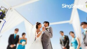 Ang Bao Rates For Singapore Weddings 2020