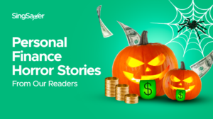These 11 Horror Stories Will Get You 'Woke' About Your Personal Finance
