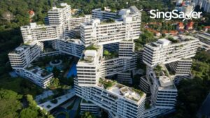 8 Best Luxury Condominiums In Singapore