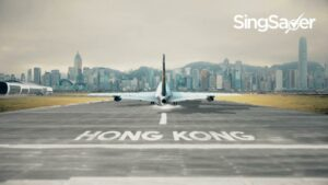 6 Things To Know About Singapore-Hong Kong Air Travel Bubble