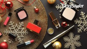 Beauty: Best Make-up Gift Set Deals Under $100