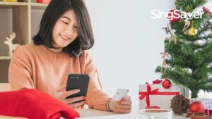 Christmas 2020: Credit Card Spend And Redeem Promotions