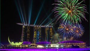 Bid Goodbye To 2020 And Welcome 2021 With These New Year Countdown Events