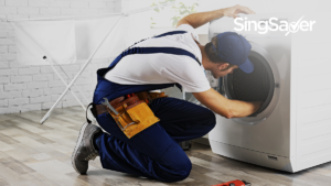 Best Washing Machine Repair Services In Singapore 2021