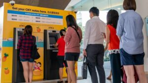 Where And How to Get New Bank Notes For CNY 2021