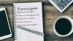 5 Worthy Financial Goals To Attain By 35
