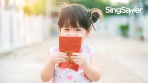 Li Chun 2021: Best Savings Accounts For Kids To Deposit Ang Bao Money