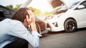 5 Top Causes Of Car Accidents In Singapore