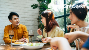 American Express Love Dining: All The New Changes To Know For 2021