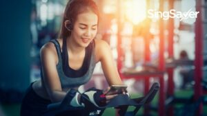 Best Spin Classes To Burn Those Calories From CNY 2021