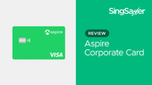 Aspire Visa Corporate Card Review: Agile, Low-cost Business Finance Management