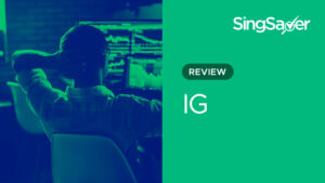 IG Review: Time-tested Online Brokerage For Forex & CFD Trading