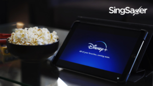 Complete Guide to Disney+ in Singapore: Price, How To Get, Shows To Watch And More