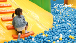 Best Kids Indoor Playground For The School Holidays: Cost, Location and Activities