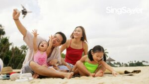 SingapoRediscovers Vouchers: Family Activities For Every Budget