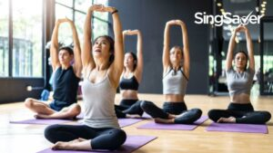 Yoga Classes In Singapore For Every Budget