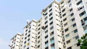Buying A HDB Resale Flat: How To Minimise Cash Over Valuation (COV)
