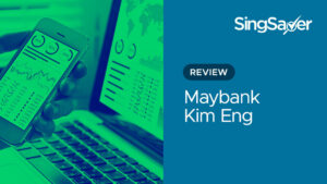 Maybank Kim Eng Review: Multi-market Brokerage Offering Investment In Popular Instruments
