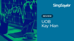 UOB Kay Hian Review: Singapore's Largest Broker With Multiple Account Types