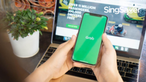 How To Dodge Grab's Newly Announced $1 Fee On GrabPay Top-ups