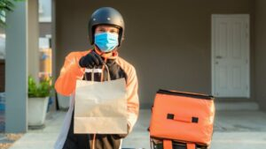 The Real Cost of Food Delivery in Singapore